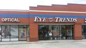 eye doctor in spring tx